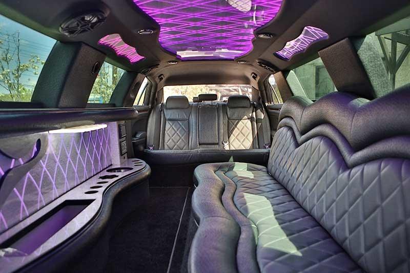 West-Way Limousine Service