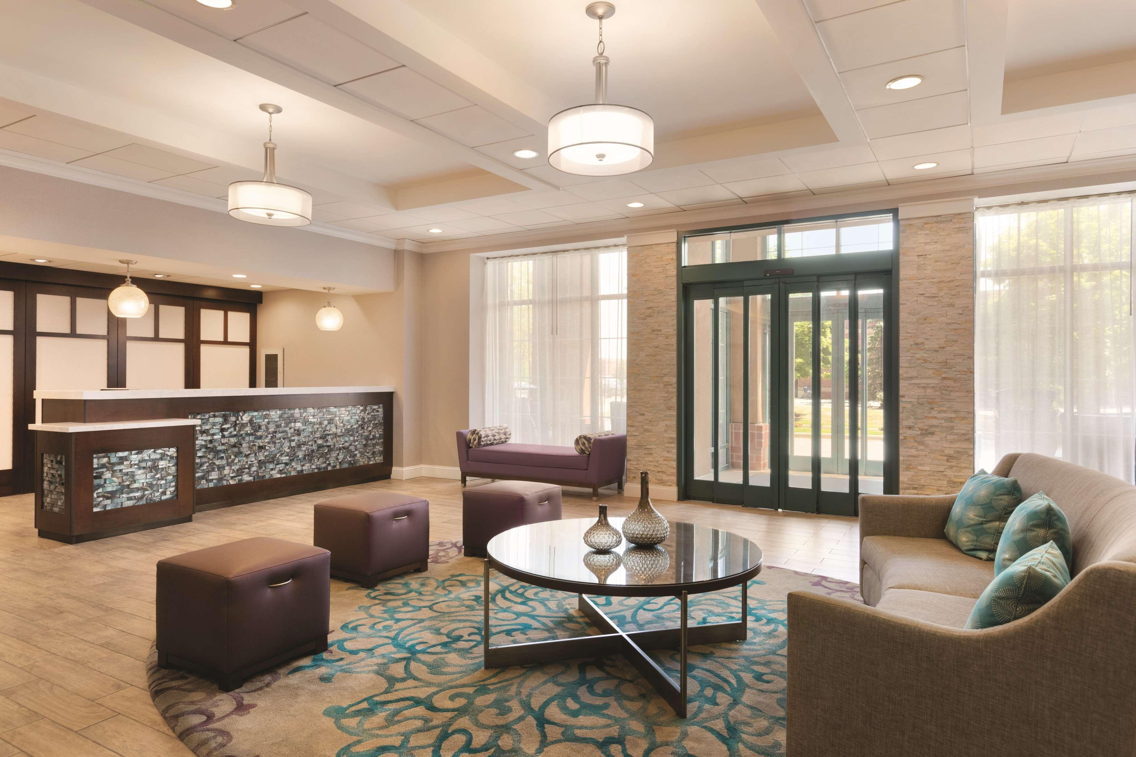 Homewood Suites by Hilton Detroit-Troy image 5