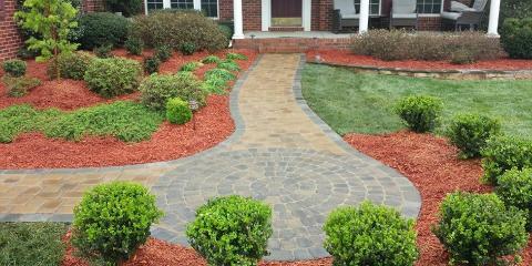 Genesis landscaping contracting design in charlotte nc for Landscape design charlotte nc