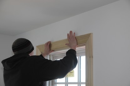 Wood Molding Service
