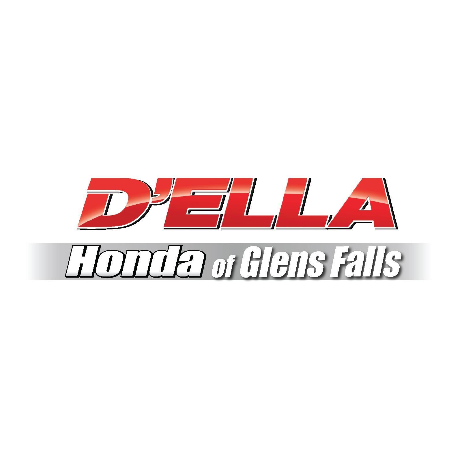 D'ELLA Honda of Glens Falls