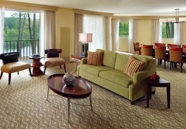 Atlanta Evergreen Marriott Conference Resort image 10