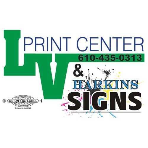LV Print Center