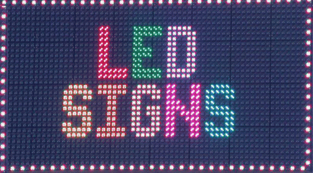 Hutchison Signs image 1