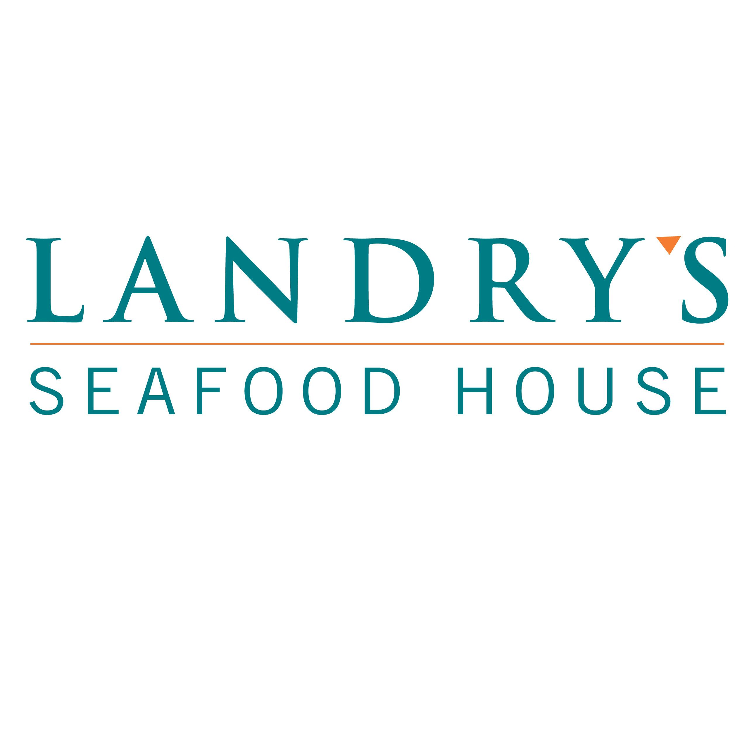 Landry's Seafood House - CLOSED