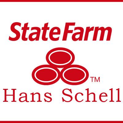 Hans Schell - State Farm Insurance Agent