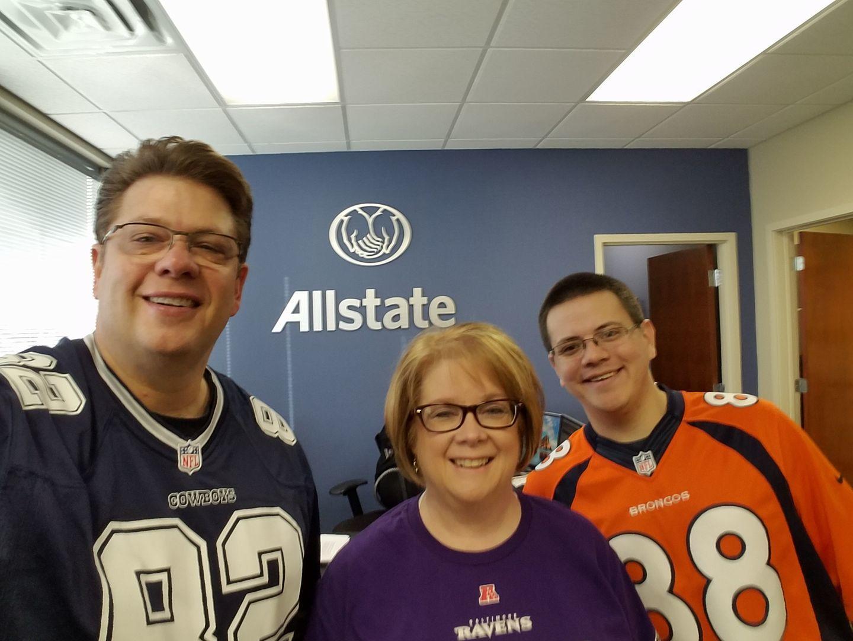 Allstate Insurance Agent: Daniel Cheek image 10
