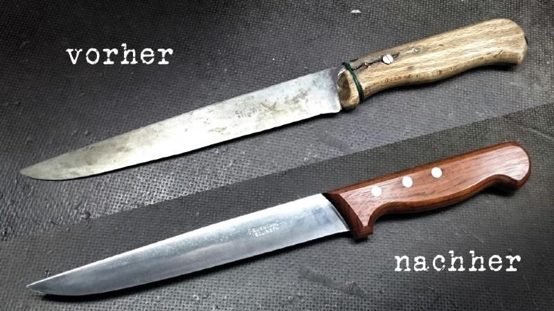 Der Messerkönig
