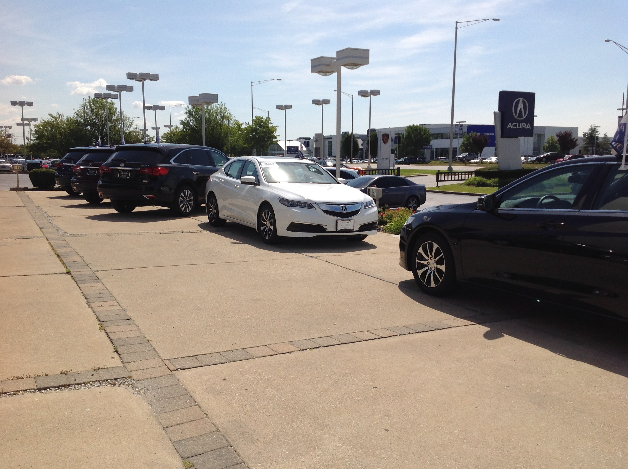 Orland Toyota In Tinley Park Il 60487 Citysearch