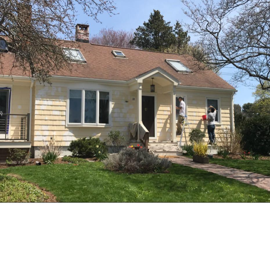 Interior Exterior House Painters: We Know The Requirements For Painting Houses In Seasonal