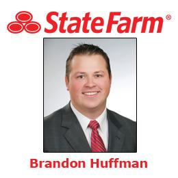 Brandon Huffman - State Farm Insurance Agent