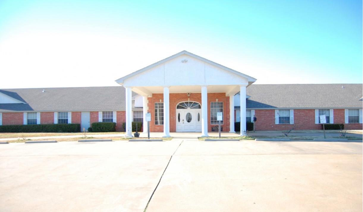 Calera Manor Nursing Home image 0