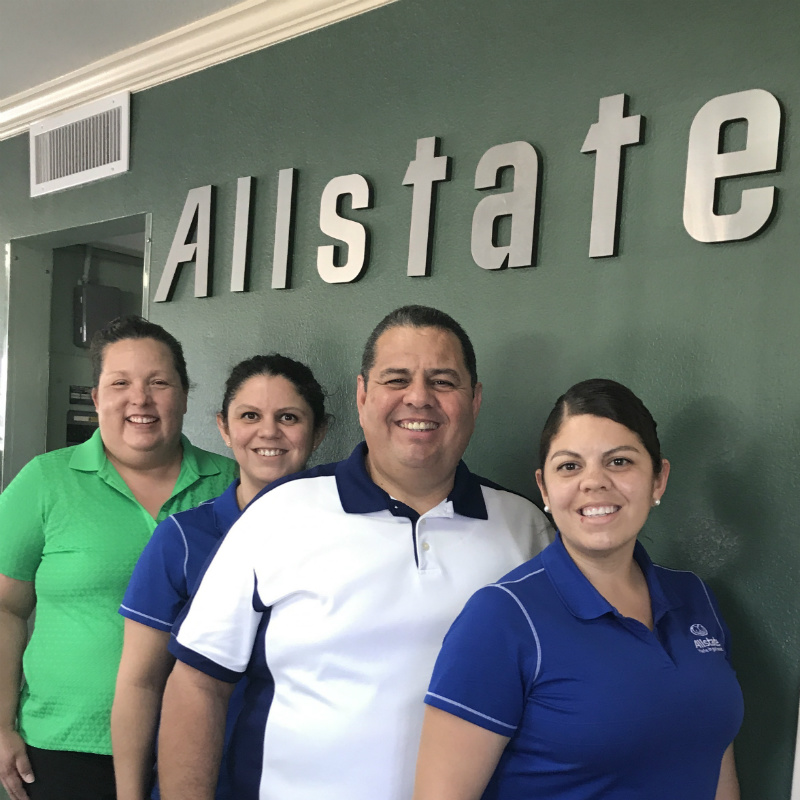Saul Martinez: Allstate Insurance image 3