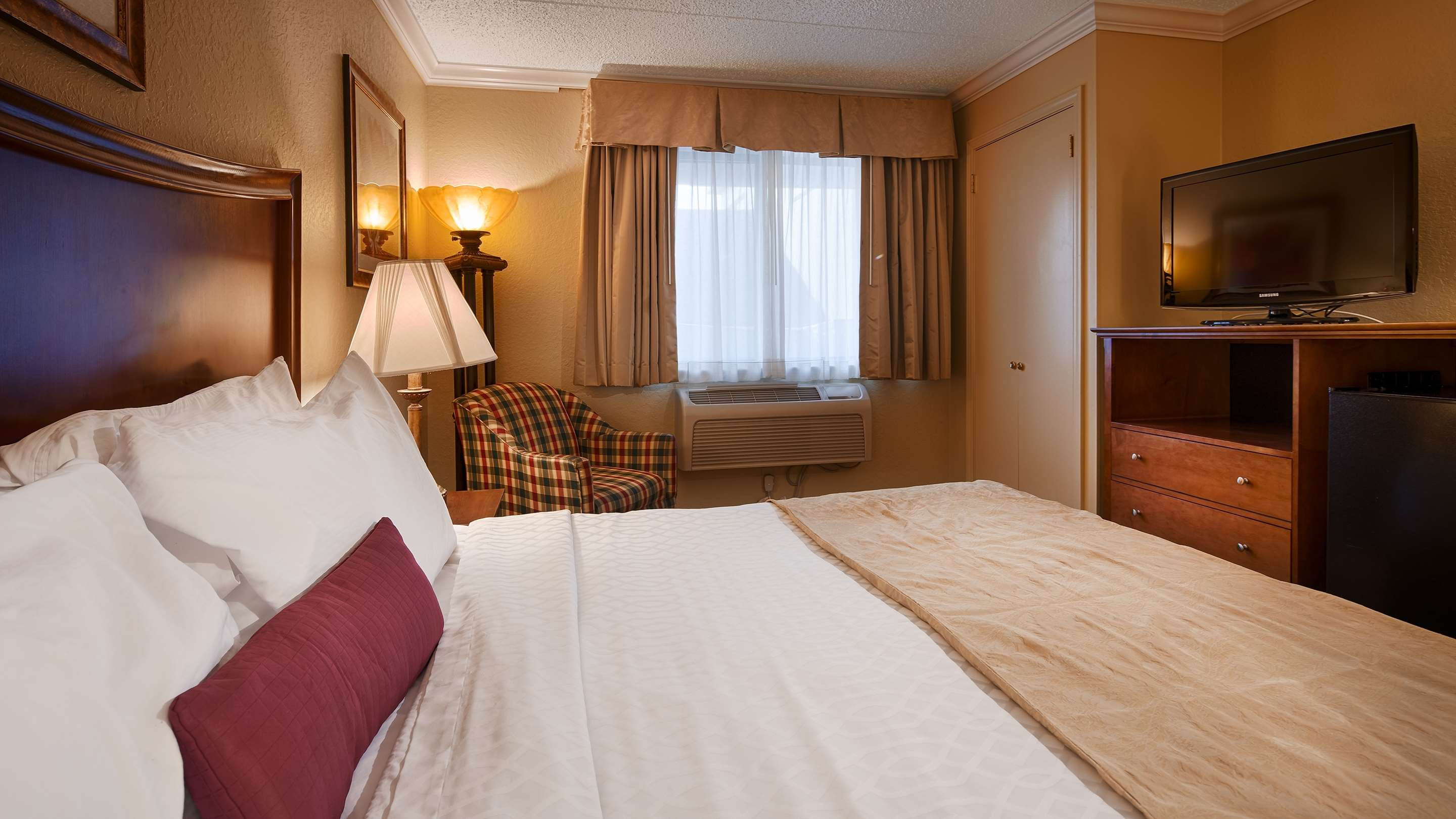 Best Western Plus Franklin Square Inn Troy/Albany image 17