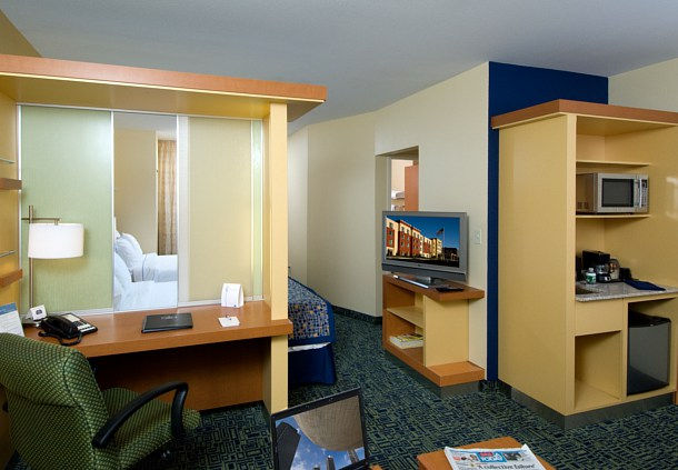 SpringHill Suites by Marriott Albany-Colonie image 1