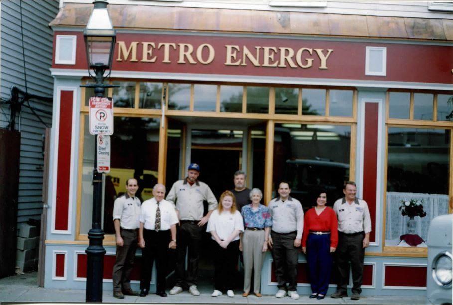 Metro Energy - M & T Oil Co. image 1