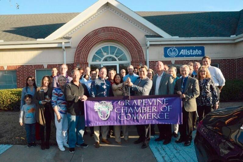 Dorian Jimenez: Allstate Insurance image 1