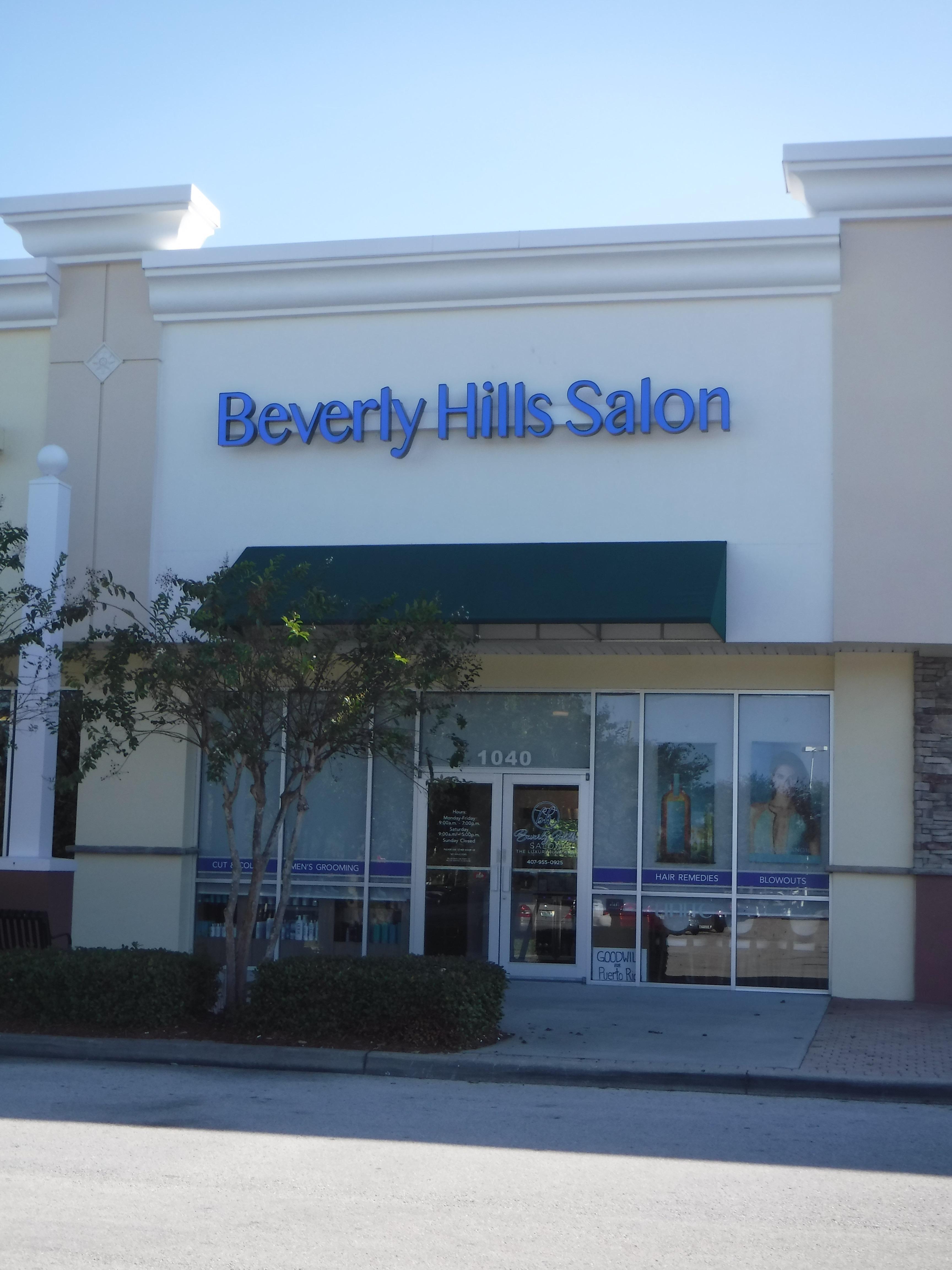 Beverly Hills Salon image 0