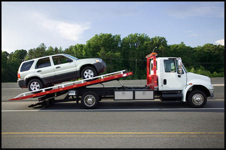 Five Star Towing LLC.