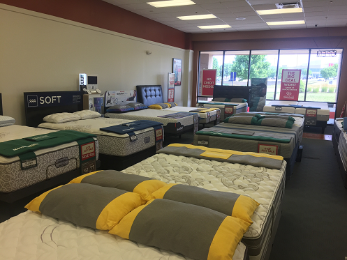 Mattress Firm Belton image 2