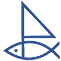 """Logo von Fischereigenossenschaft """"Wismarbucht"""" e.G."""