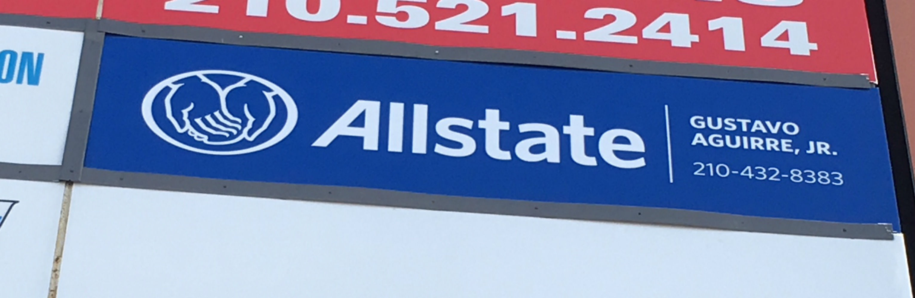 Gustavo Aguirre Jr: Allstate Insurance image 1