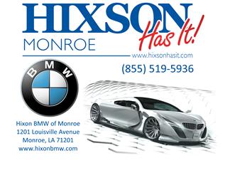 Hixson BMW image 1