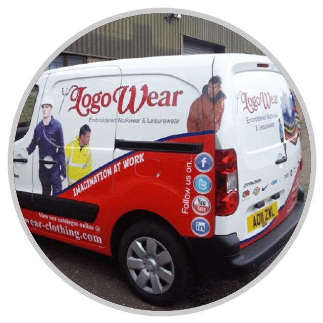 Logowear Ltd