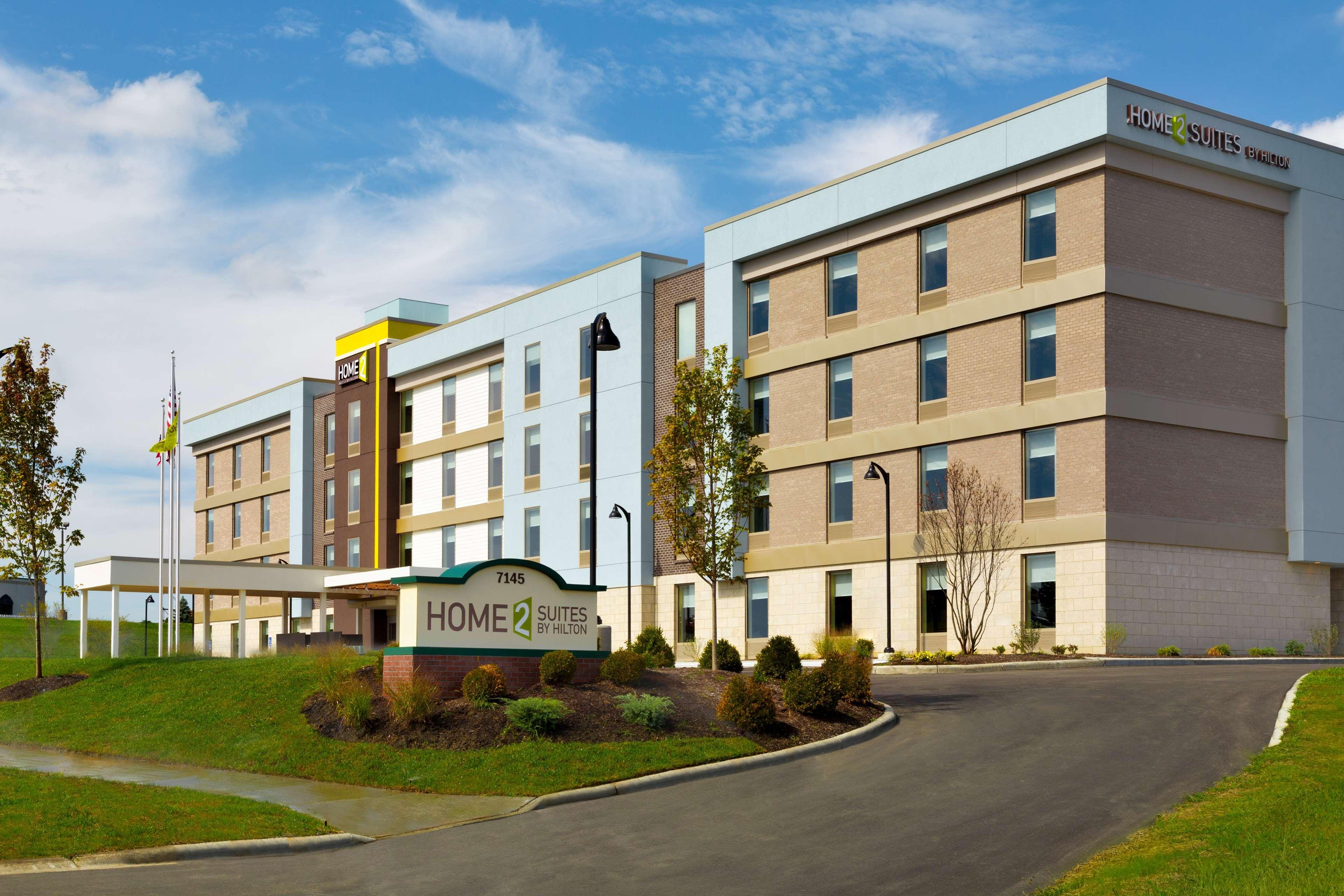 Home2 Suites by Hilton Cincinnati Liberty Township image 0