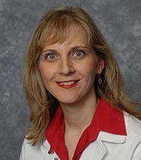 Karla Kurrelmeyer, MD, FACC, FASE