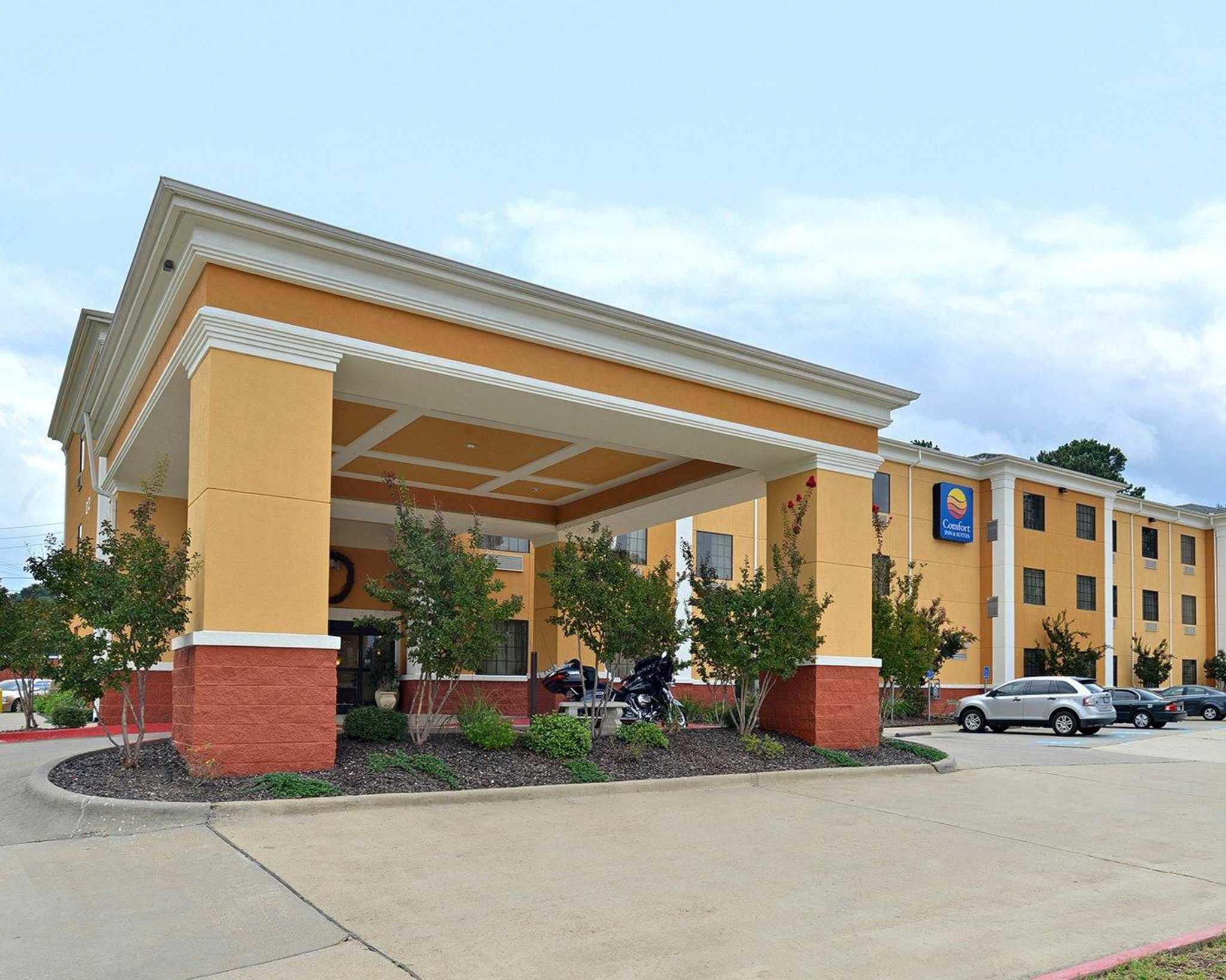 Comfort Inn Amp Suites El Dorado Ar Business Directory