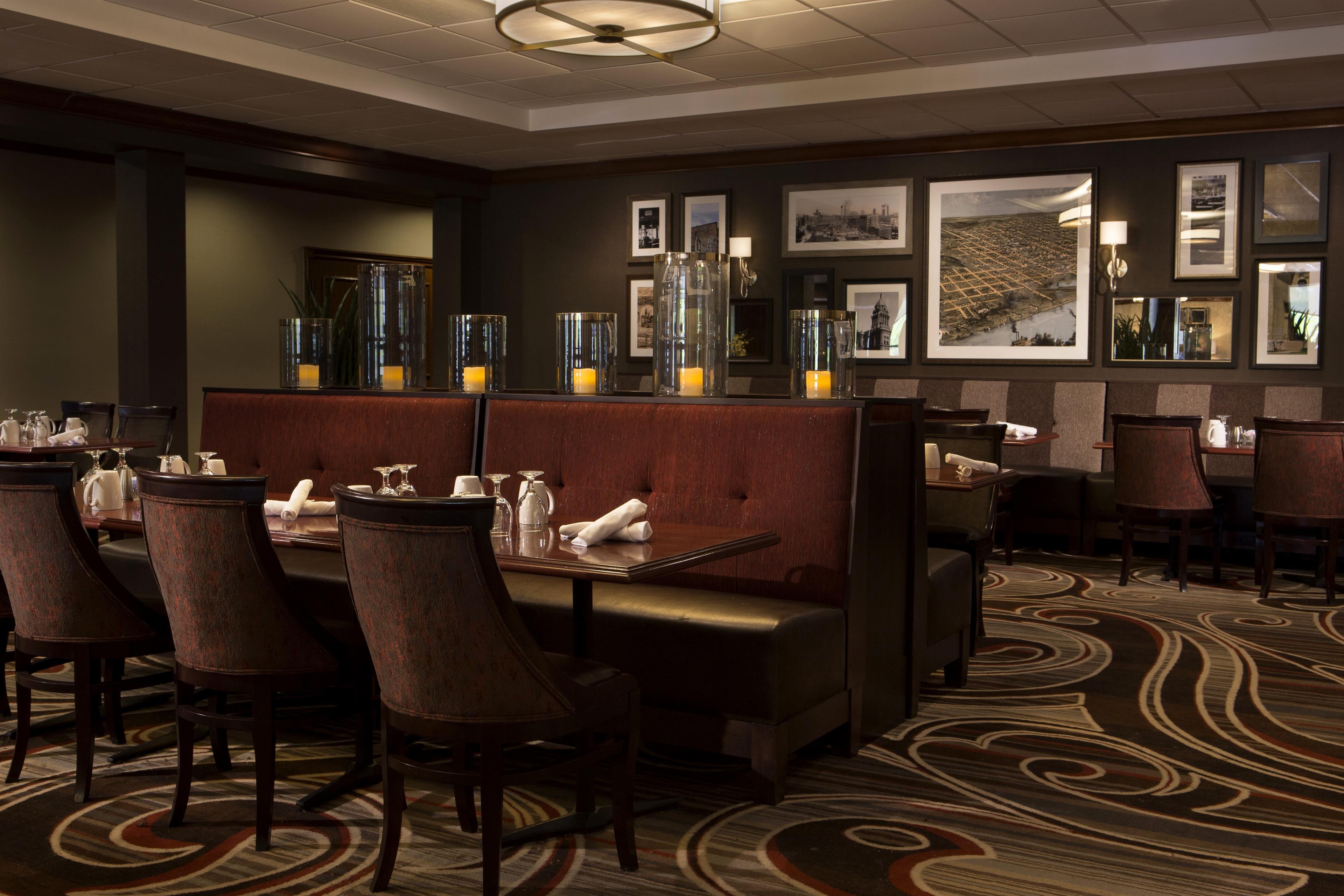 Sheraton Omaha Hotel image 15