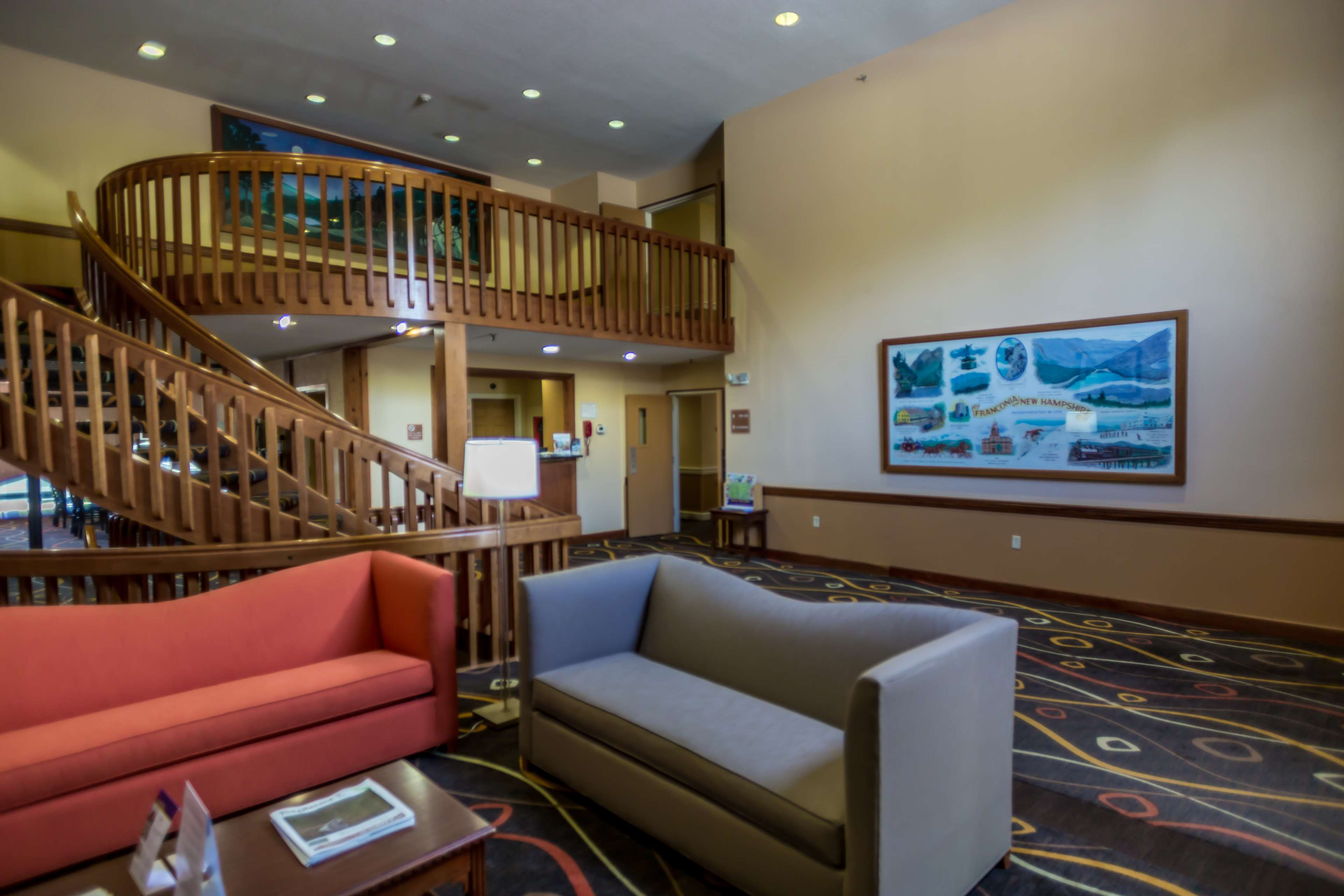 Best Western White Mountain Inn image 20