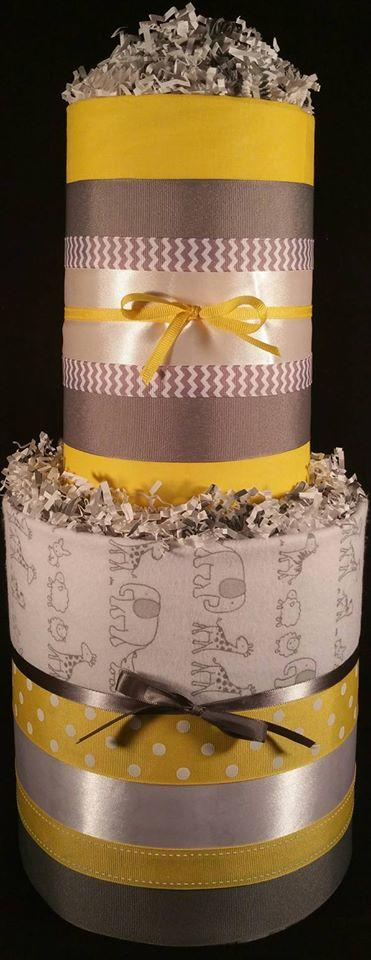 Tiers Of Joy Diaper Cakes & Gifts image 7