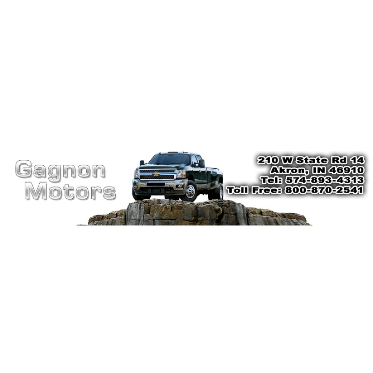 Gagnon Chevrolet Inc