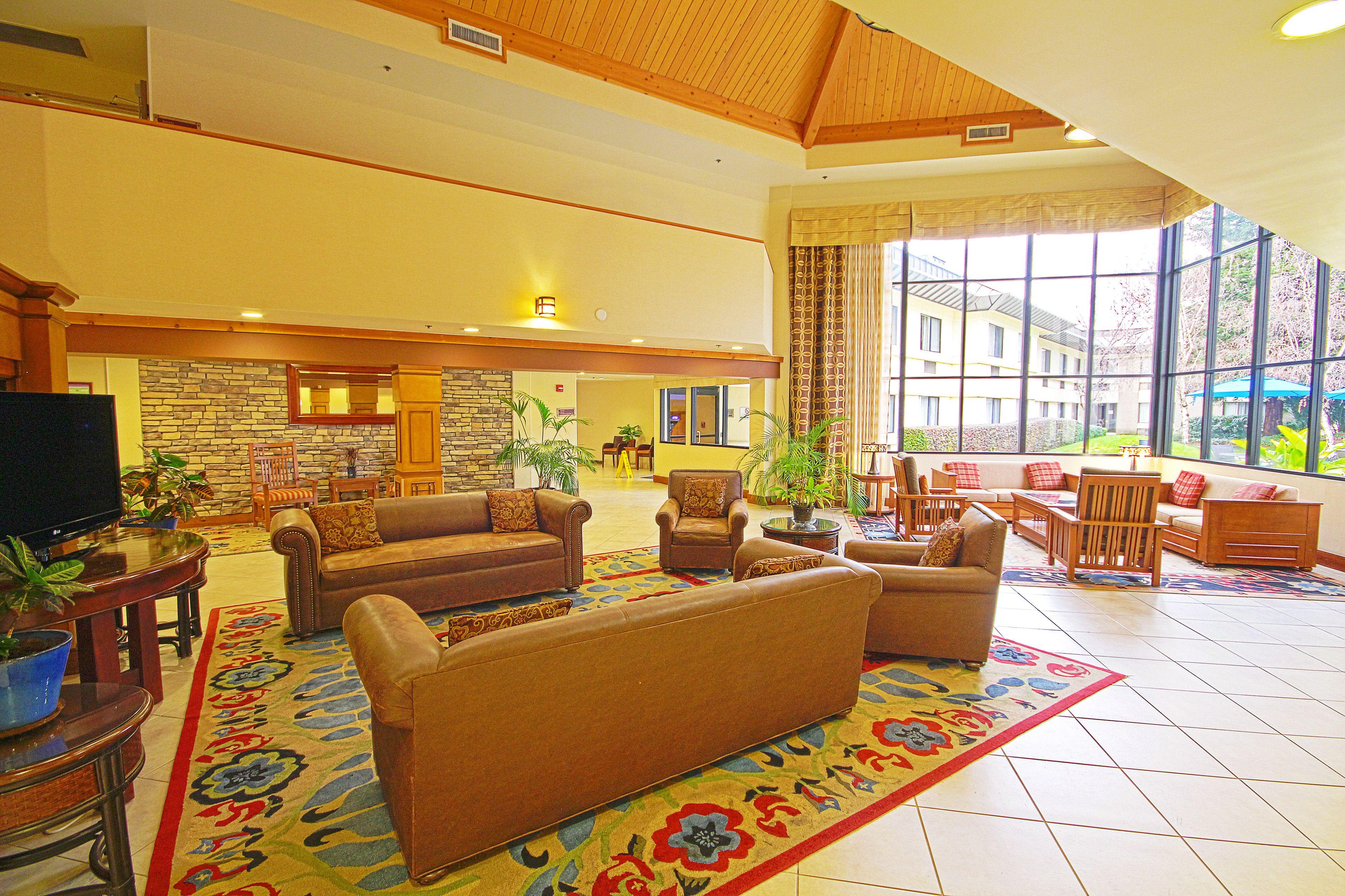 Holiday Inn Express Walnut Creek image 3