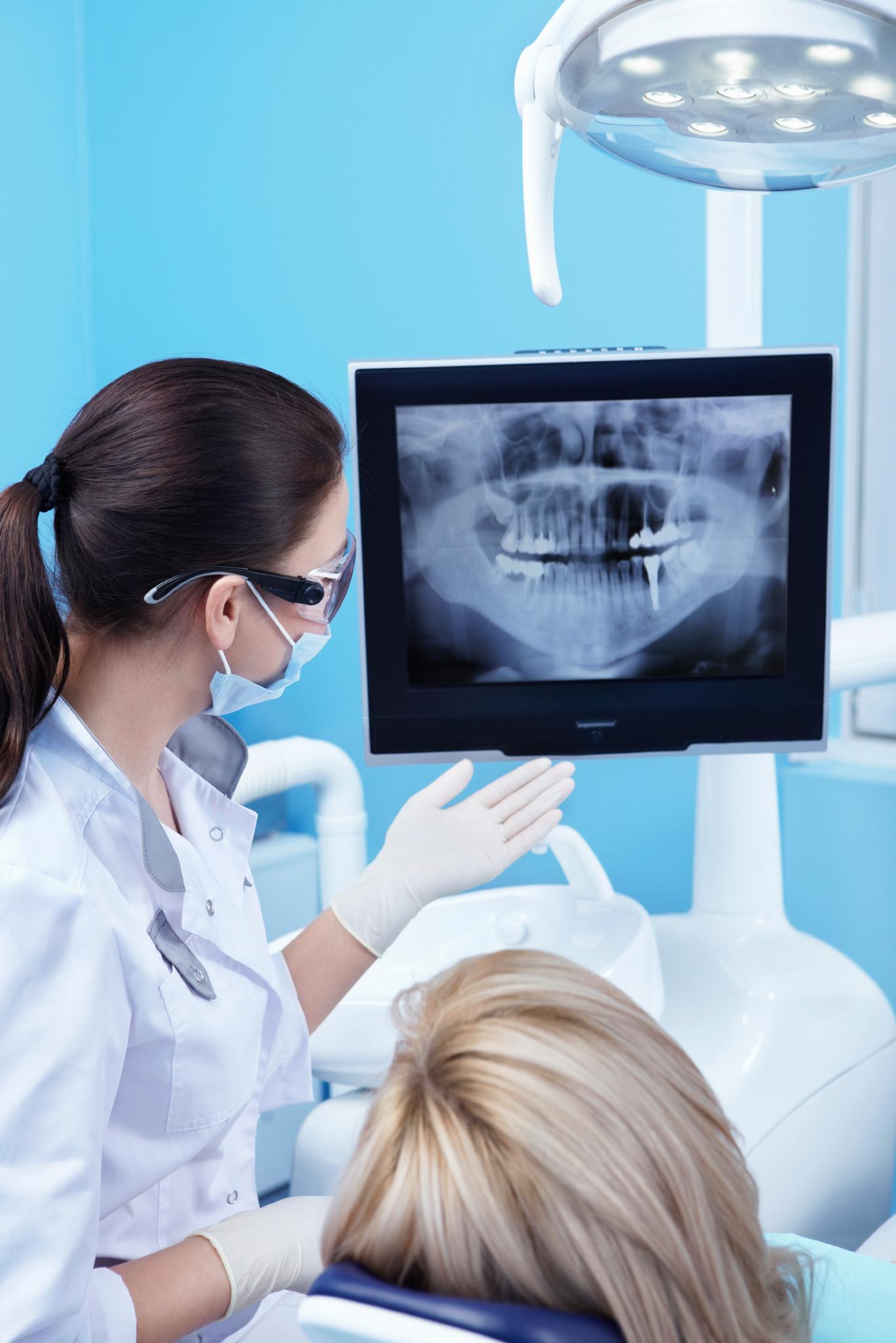 Centre Dentaire Laval-Ouest à Laval
