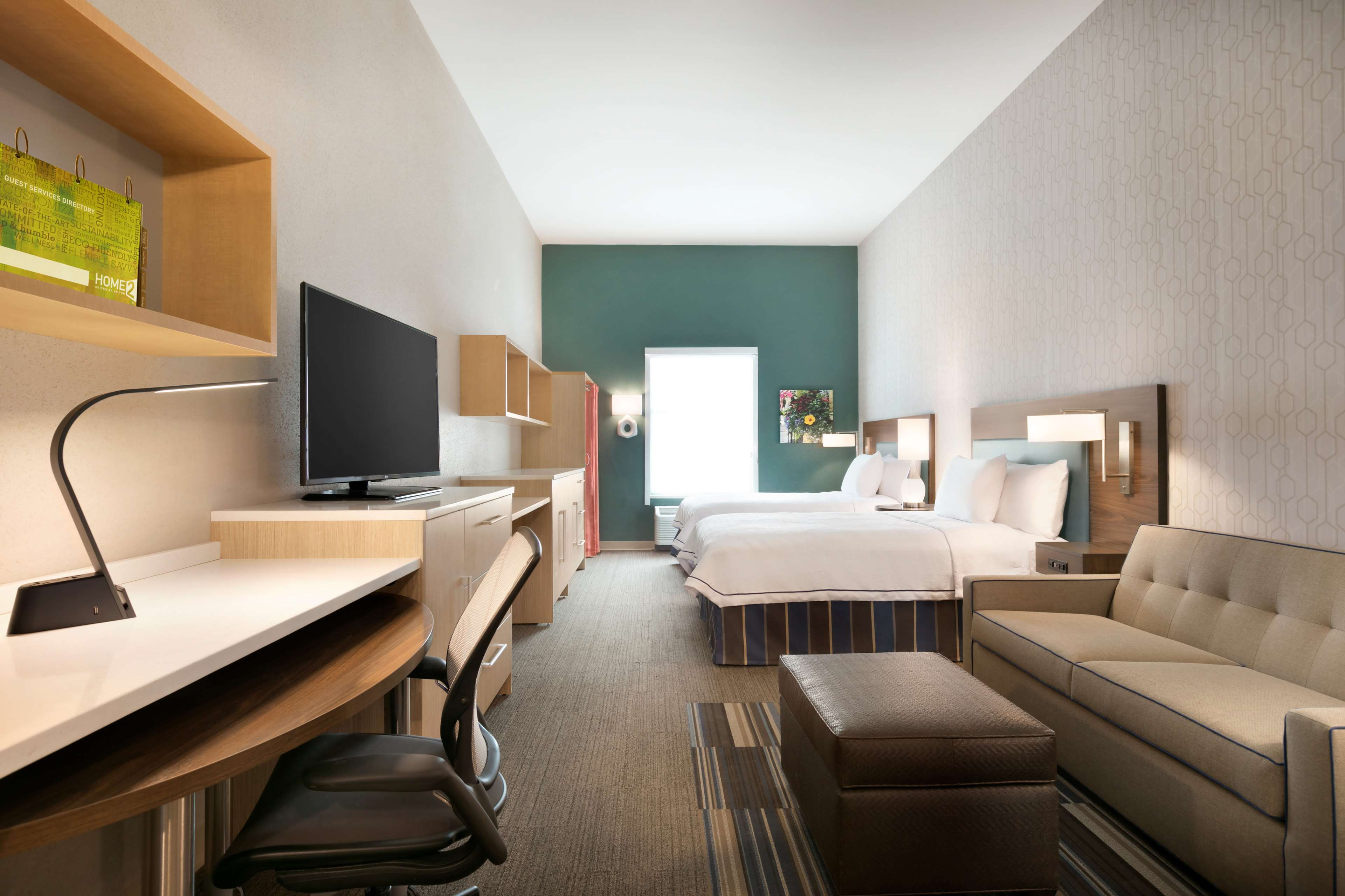 Home2 Suites By Hilton Mt Pleasant Charleston 1650 James Nelson Road