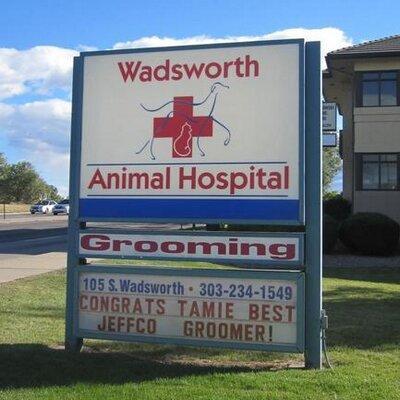 Wadsworth Animal Hospital in Lakewood, CO, photo #2