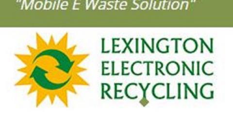 Lexington Electronic Recycling image 0