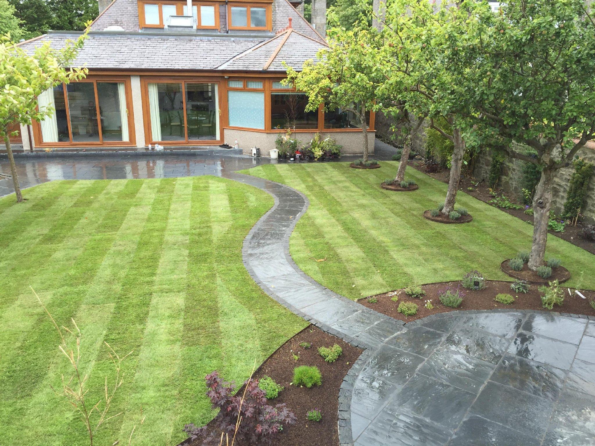 Life Landscaping Ltd - Landscape Contractors In Aberdeen AB21 0SE - 192.com