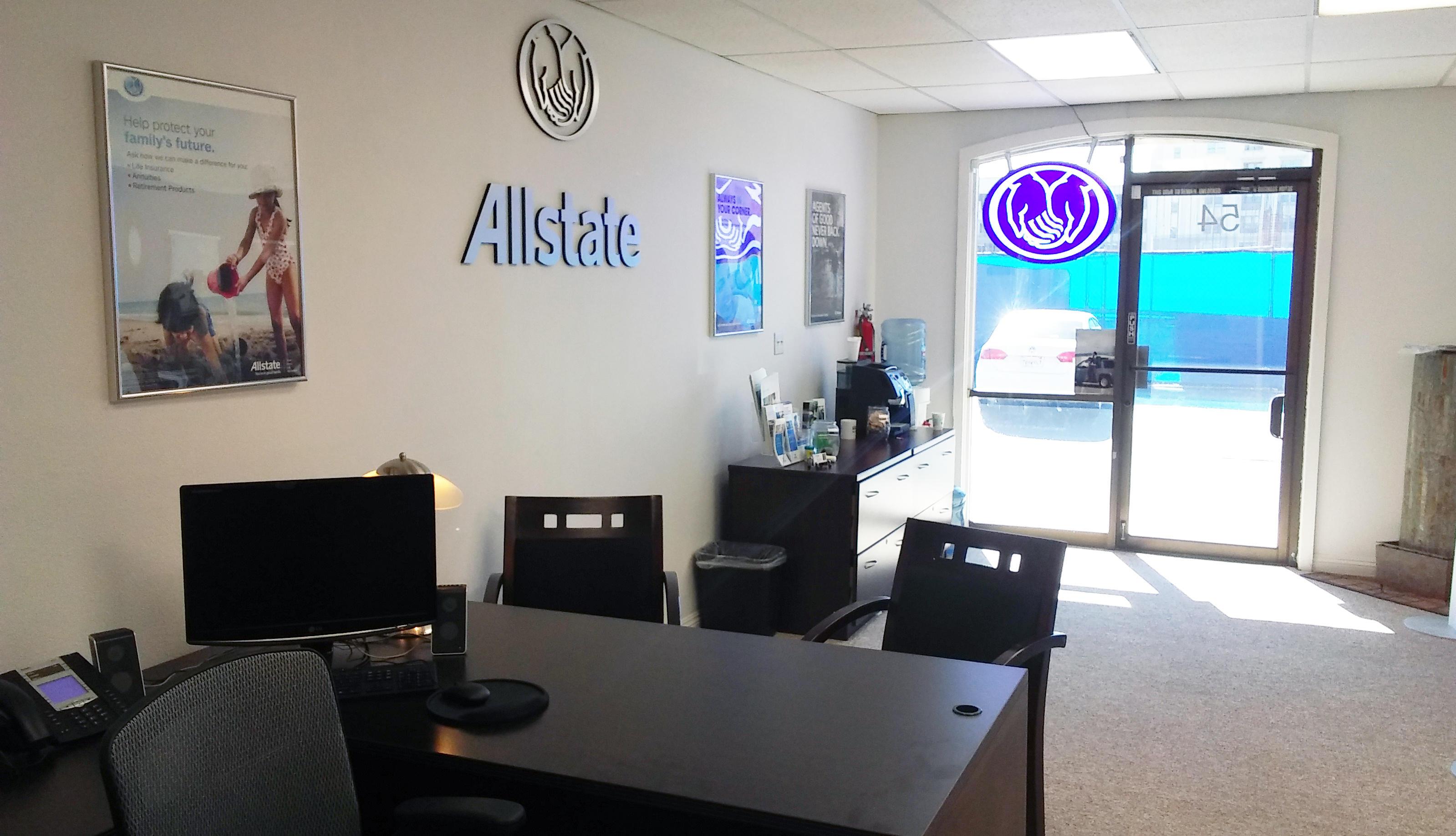 Allstate Insurance Agent: Entrada Premier Ins Ctr image 2