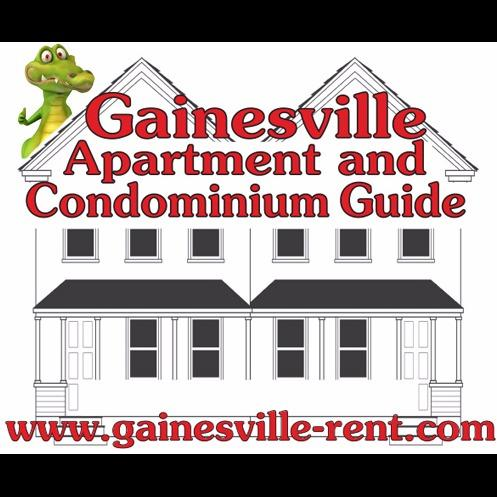 Gainesville Apartment and Condominium Guide