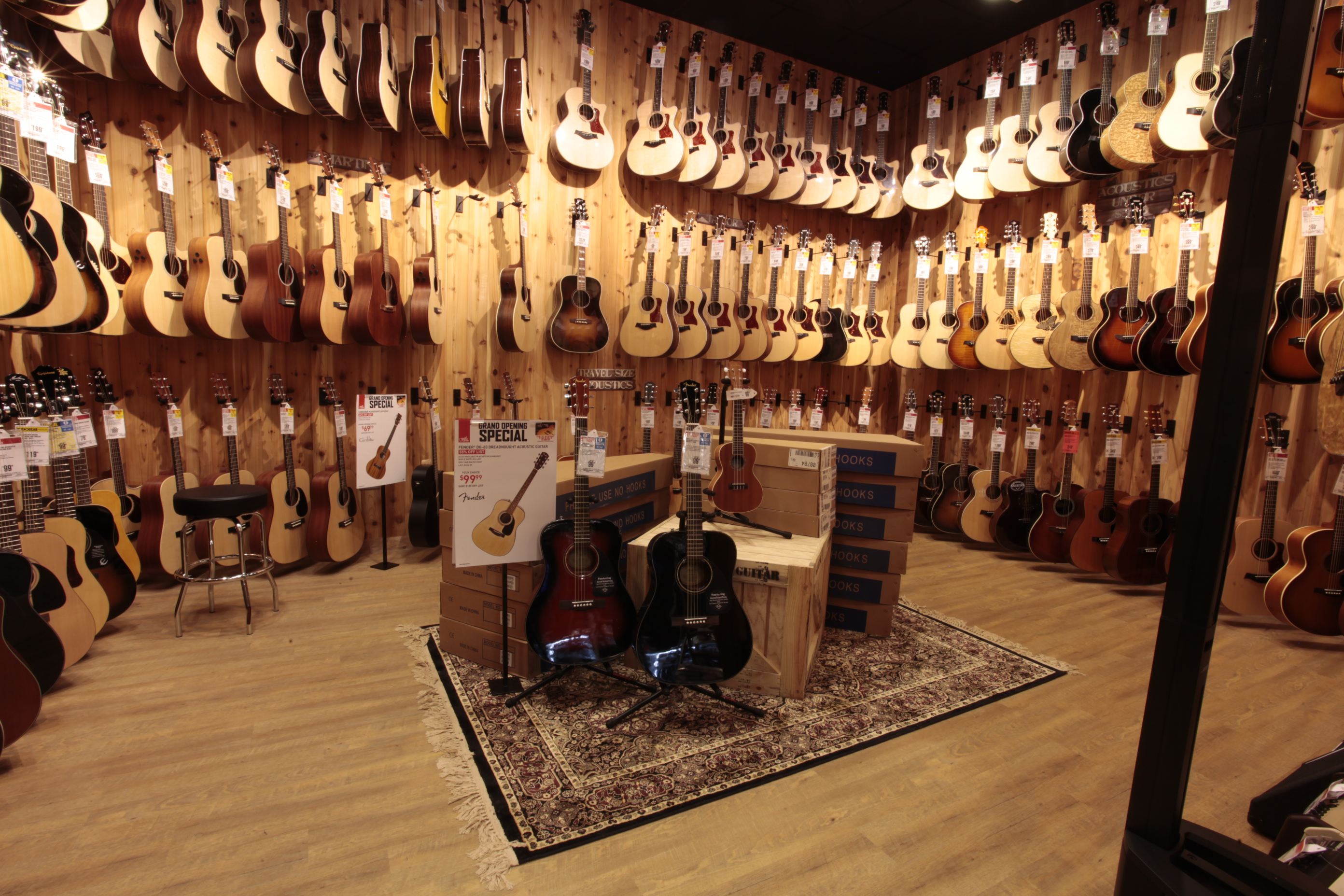 Guitar Center Lessons image 4