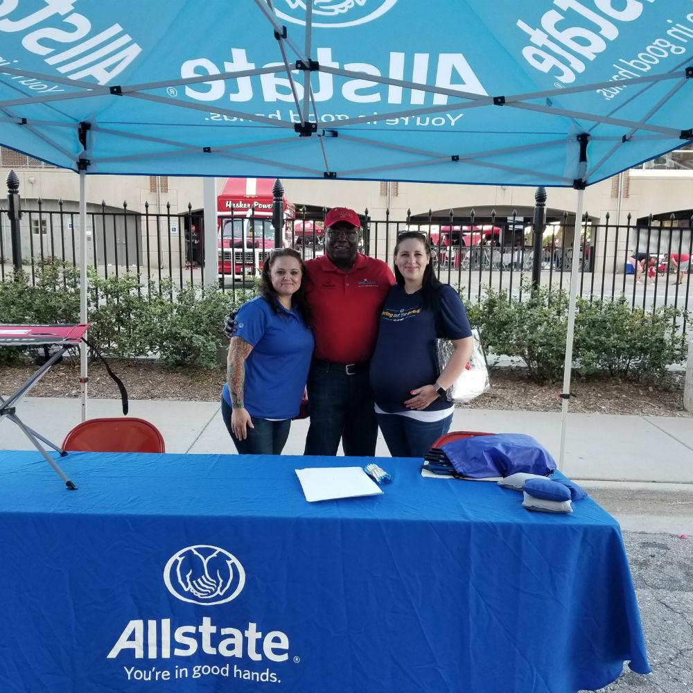 James Stinson: Allstate Insurance image 3