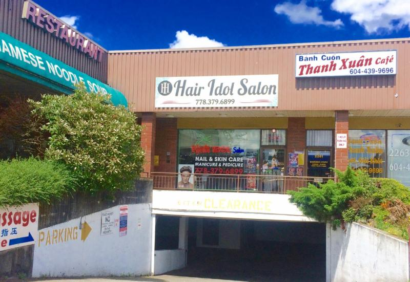 Hair Idol Salon