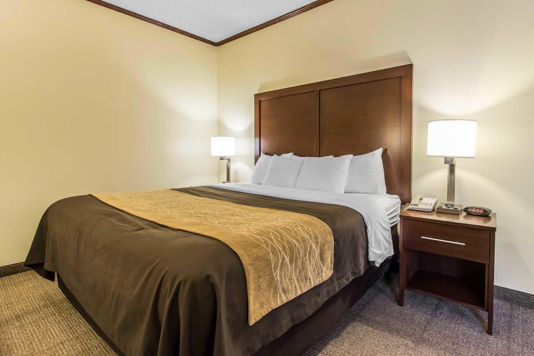 Comfort Inn & Suites Ardmore image 15