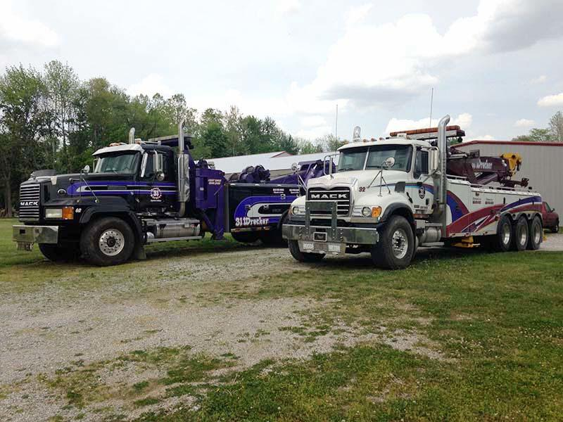 31 Diesel Truck and Wrecker Service Inc. image 6
