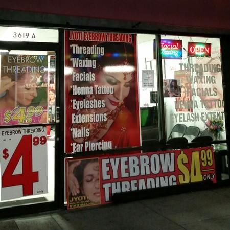 Jyoti Threading and Beauty Salon image 10