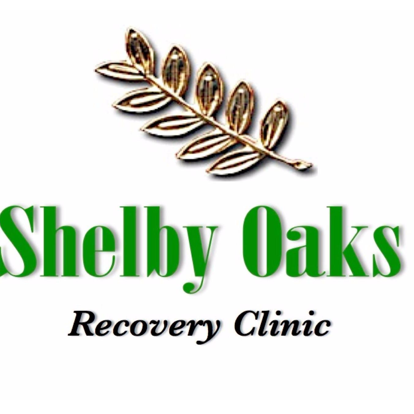 Shelby Oaks Recovery Clinic